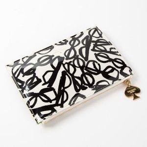 Kate Spade pencil pouch set